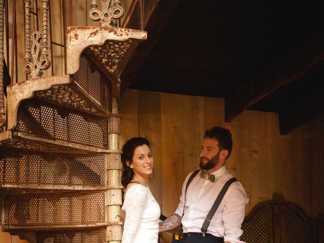 Le mariage de Baptiste et Rose à Concarneau, Finistère 25