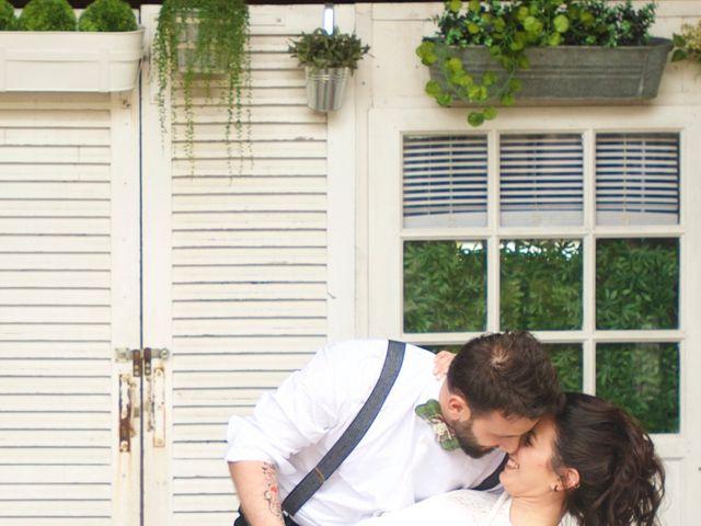 Le mariage de Baptiste et Rose à Concarneau, Finistère 28