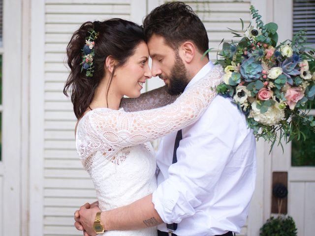 Le mariage de Baptiste et Rose à Concarneau, Finistère 29