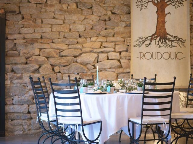 Le mariage de Baptiste et Rose à Concarneau, Finistère 30