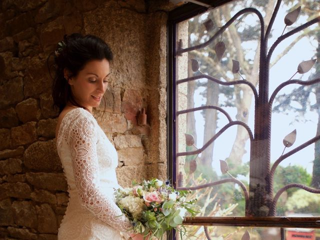 Le mariage de Baptiste et Rose à Concarneau, Finistère 31