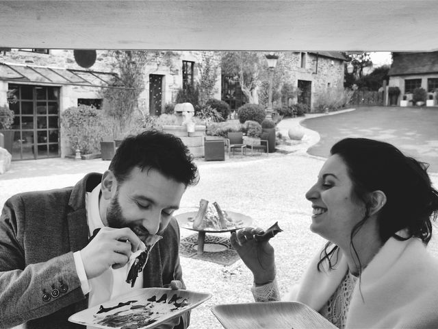Le mariage de Baptiste et Rose à Concarneau, Finistère 37