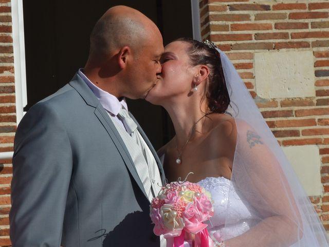 Le mariage de Isabelle et Fabien