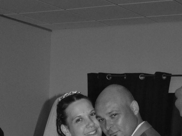Le mariage de Fabien et Isabelle à Saint-Oulph, Aube 5