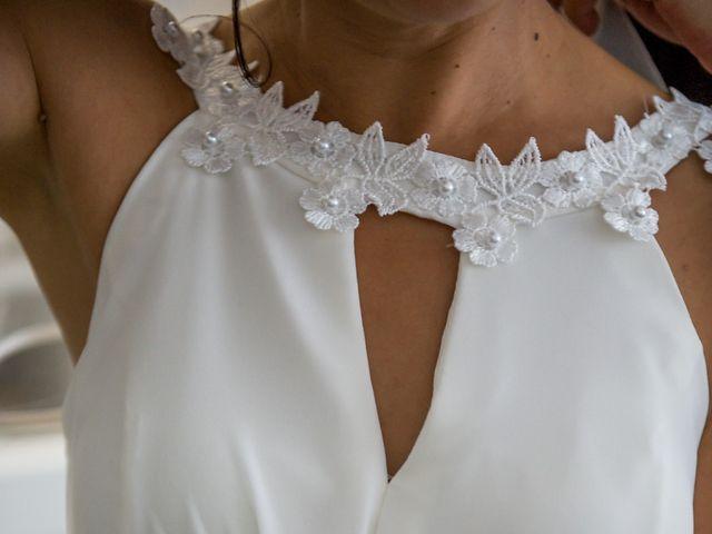 Le mariage de Mehdi et Julie à Ruelle-sur-Touvre, Charente 20
