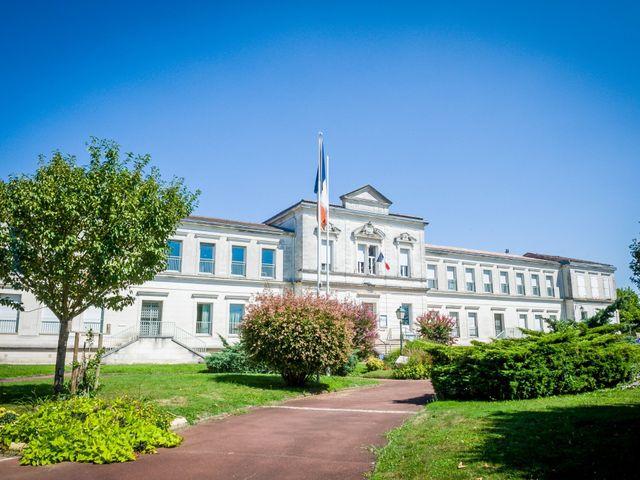 Le mariage de Mehdi et Julie à Ruelle-sur-Touvre, Charente 28