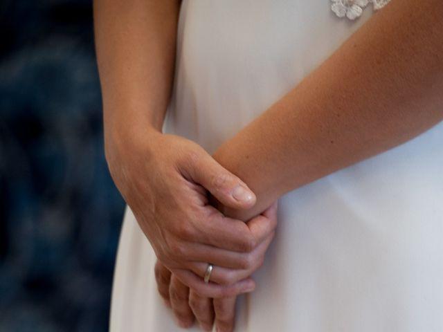 Le mariage de Mehdi et Julie à Ruelle-sur-Touvre, Charente 29