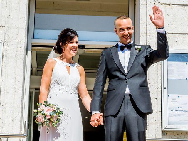 Le mariage de Mehdi et Julie à Ruelle-sur-Touvre, Charente 30