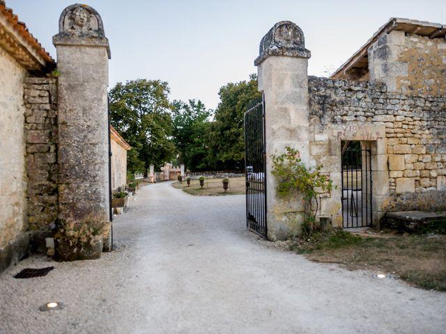 Le mariage de Mehdi et Julie à Ruelle-sur-Touvre, Charente 31