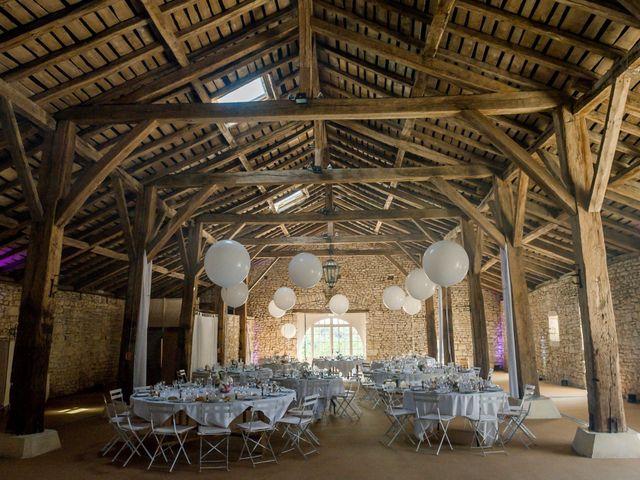 Le mariage de Mehdi et Julie à Ruelle-sur-Touvre, Charente 34