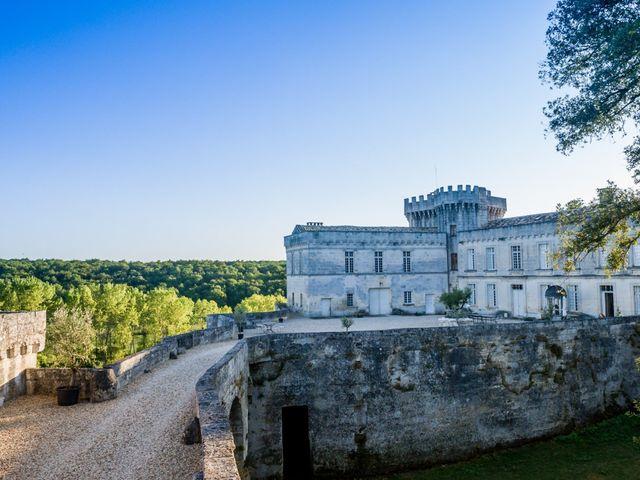 Le mariage de Mehdi et Julie à Ruelle-sur-Touvre, Charente 43
