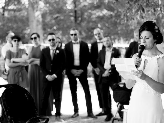 Le mariage de Mehdi et Julie à Ruelle-sur-Touvre, Charente 52