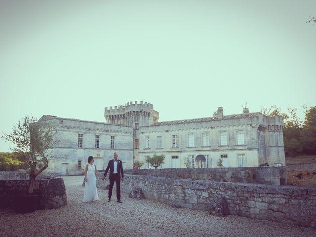 Le mariage de Mehdi et Julie à Ruelle-sur-Touvre, Charente 53