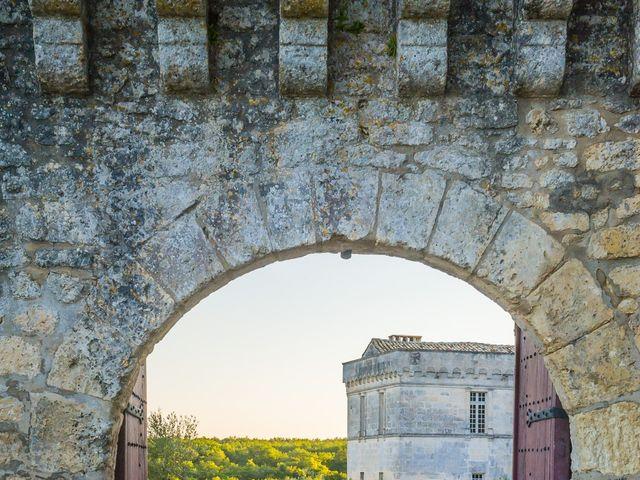 Le mariage de Mehdi et Julie à Ruelle-sur-Touvre, Charente 54