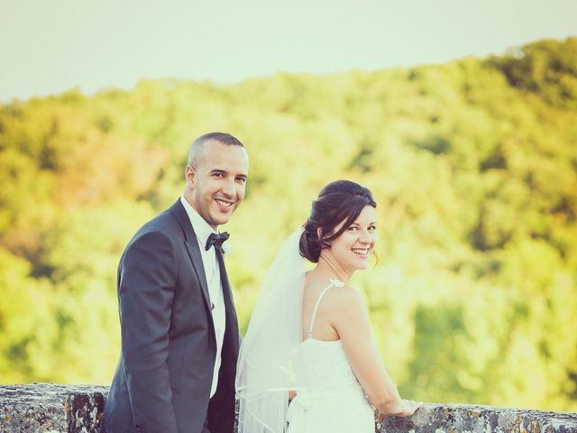 Le mariage de Mehdi et Julie à Ruelle-sur-Touvre, Charente 55