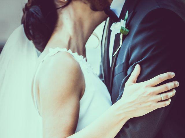 Le mariage de Mehdi et Julie à Ruelle-sur-Touvre, Charente 56