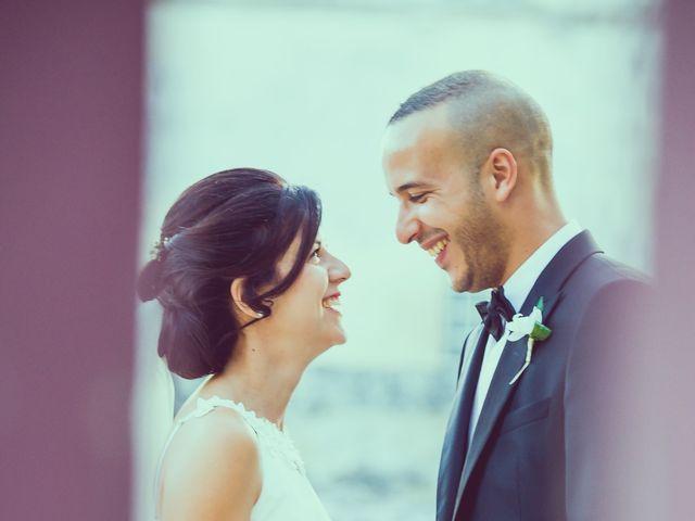 Le mariage de Mehdi et Julie à Ruelle-sur-Touvre, Charente 57