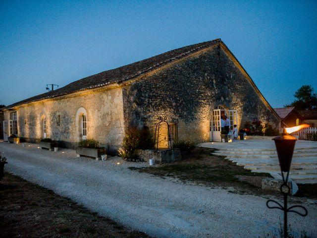 Le mariage de Mehdi et Julie à Ruelle-sur-Touvre, Charente 76