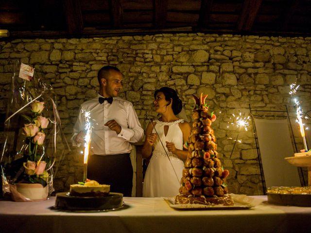 Le mariage de Mehdi et Julie à Ruelle-sur-Touvre, Charente 83