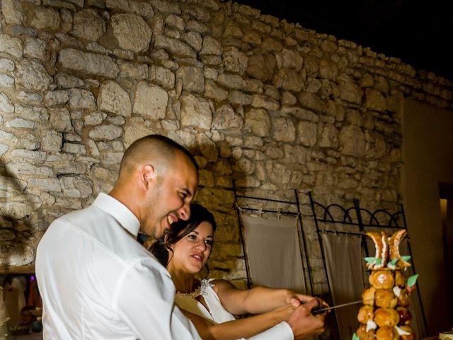 Le mariage de Mehdi et Julie à Ruelle-sur-Touvre, Charente 84