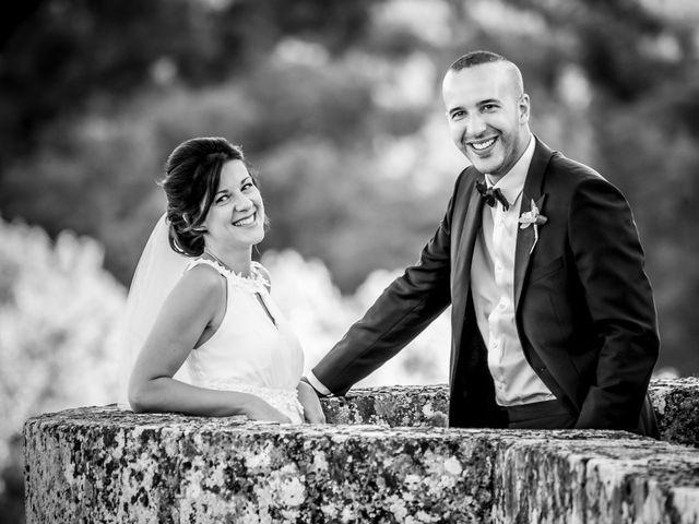 Le mariage de Mehdi et Julie à Ruelle-sur-Touvre, Charente 89