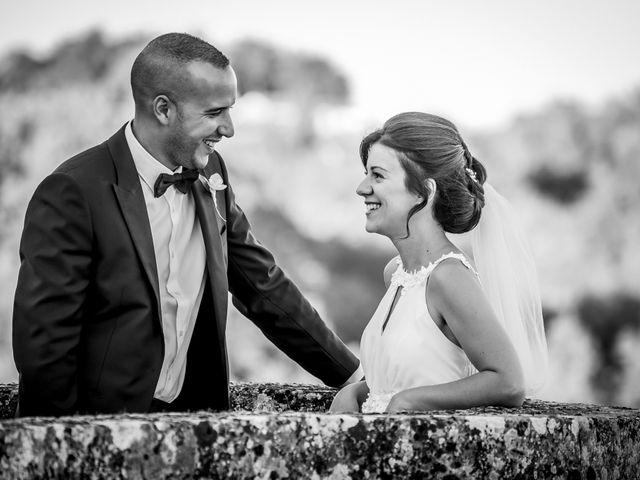 Le mariage de Mehdi et Julie à Ruelle-sur-Touvre, Charente 90