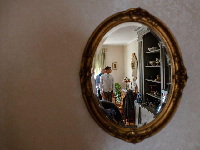 Le mariage de Thomas et Pauline à Saint-Nazaire, Loire Atlantique 20