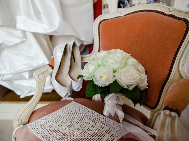 Le mariage de Thomas et Pauline à Saint-Nazaire, Loire Atlantique 21