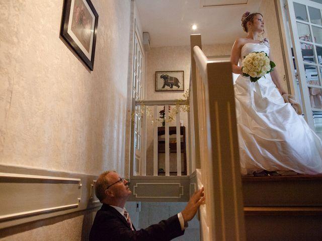 Le mariage de Thomas et Pauline à Saint-Nazaire, Loire Atlantique 24