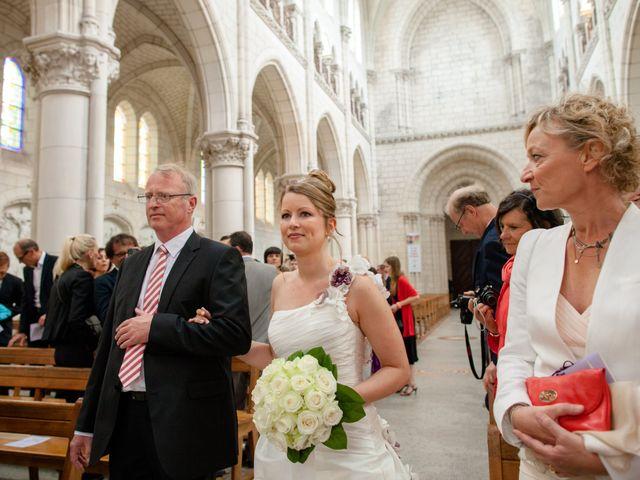 Le mariage de Thomas et Pauline à Saint-Nazaire, Loire Atlantique 28