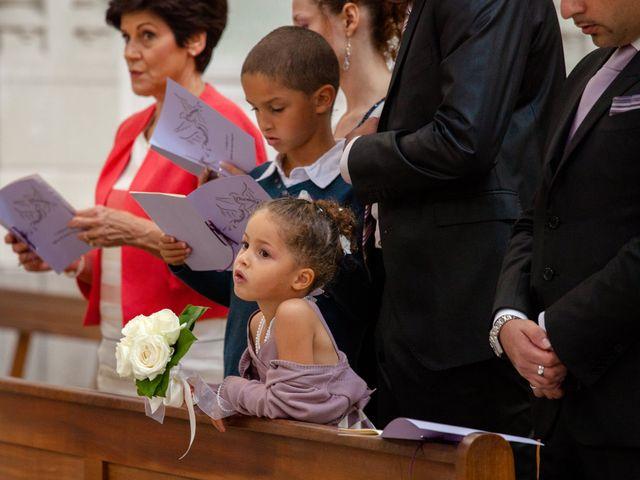 Le mariage de Thomas et Pauline à Saint-Nazaire, Loire Atlantique 29
