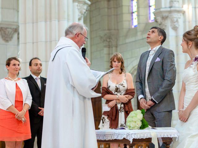 Le mariage de Thomas et Pauline à Saint-Nazaire, Loire Atlantique 30