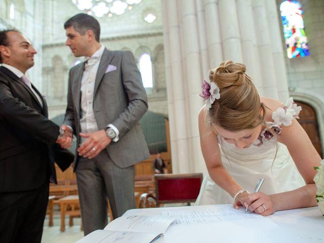 Le mariage de Thomas et Pauline à Saint-Nazaire, Loire Atlantique 33