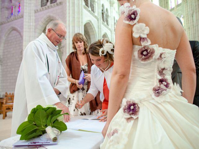 Le mariage de Thomas et Pauline à Saint-Nazaire, Loire Atlantique 34