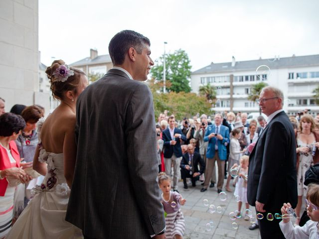 Le mariage de Thomas et Pauline à Saint-Nazaire, Loire Atlantique 36