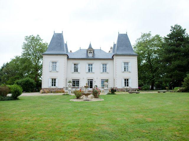 Le mariage de Thomas et Pauline à Saint-Nazaire, Loire Atlantique 37