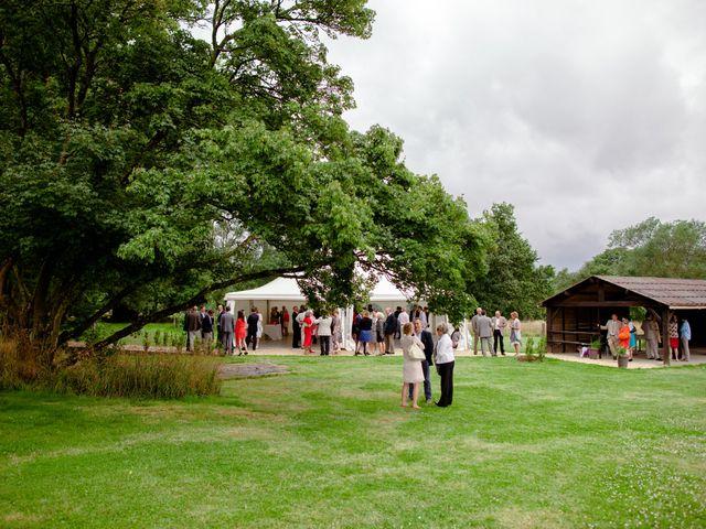 Le mariage de Thomas et Pauline à Saint-Nazaire, Loire Atlantique 45