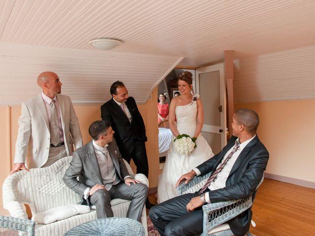 Le mariage de Thomas et Pauline à Saint-Nazaire, Loire Atlantique 50