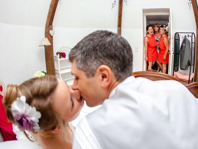 Le mariage de Thomas et Pauline à Saint-Nazaire, Loire Atlantique 51