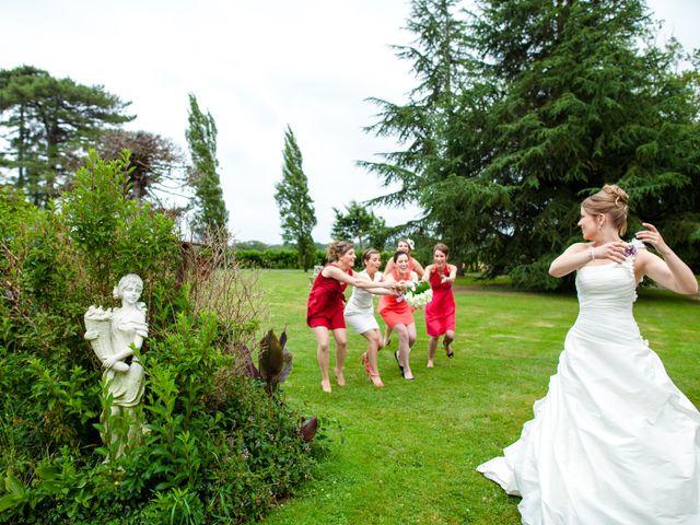 Le mariage de Thomas et Pauline à Saint-Nazaire, Loire Atlantique 52
