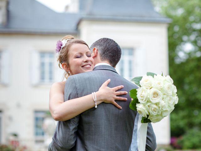 Le mariage de Thomas et Pauline à Saint-Nazaire, Loire Atlantique 56