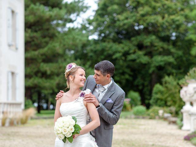Le mariage de Thomas et Pauline à Saint-Nazaire, Loire Atlantique 57