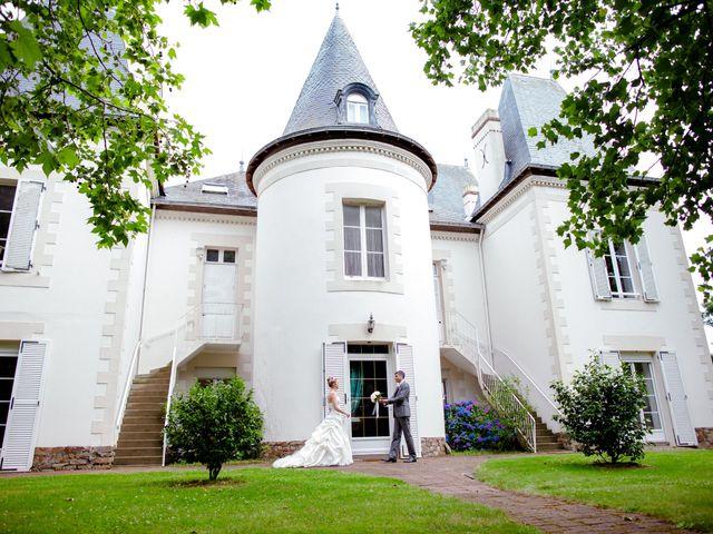 Le mariage de Thomas et Pauline à Saint-Nazaire, Loire Atlantique 58