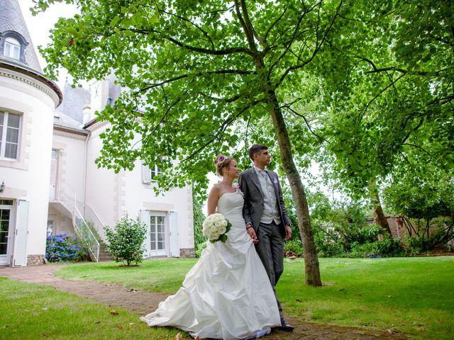Le mariage de Thomas et Pauline à Saint-Nazaire, Loire Atlantique 59