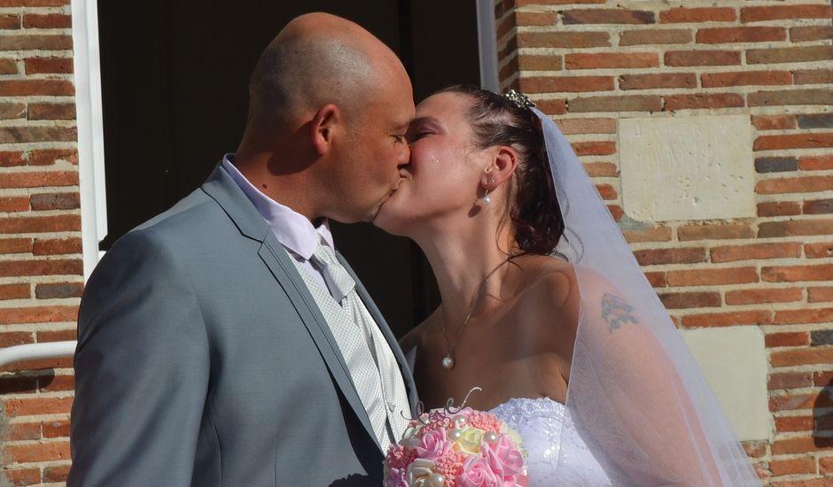 Le mariage de Fabien et Isabelle à Saint-Oulph, Aube