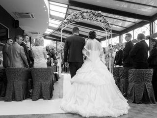 Le mariage de Amélie et Wylliam 3