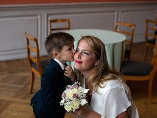 Le mariage de Aïda et Jean-Sébastien 2