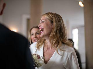 Le mariage de Aïda et Jean-Sébastien 3