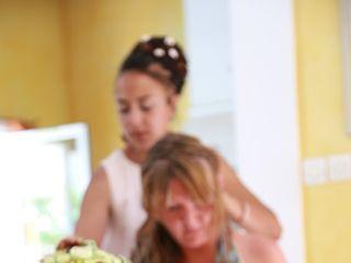 Le mariage de Aurelie et Yann 1