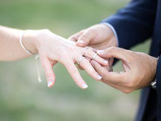 Le mariage de Charlotte et Maxime 2